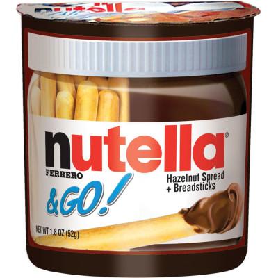 Nutella N Go