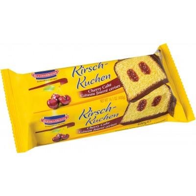 Kuchen Meister Foiled Cherry Cake
