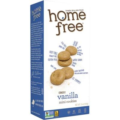 Home Free Gluten Free Vanilla Cookies