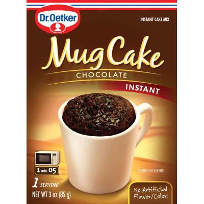 Dr Oetker Chocolate Mug Cake Mix