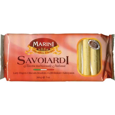 Marini Lady Finger Wafers