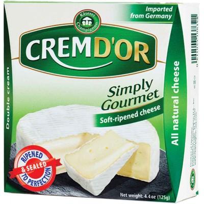 Champignon Crem Dor Cheese