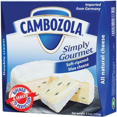 Champignon Cambozola Cheese