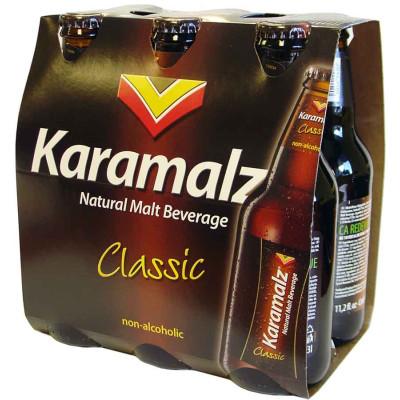 Karamalz Malt Beverage