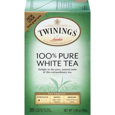 Twinings of London Pure White Tea