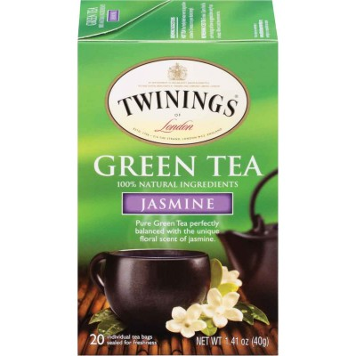 Twinings of London Jasmine Green Tea