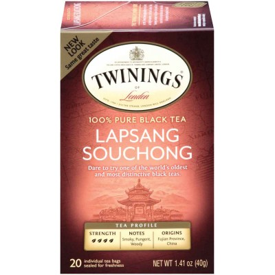 Twinings of London Lapsang Souchong Origins Tea
