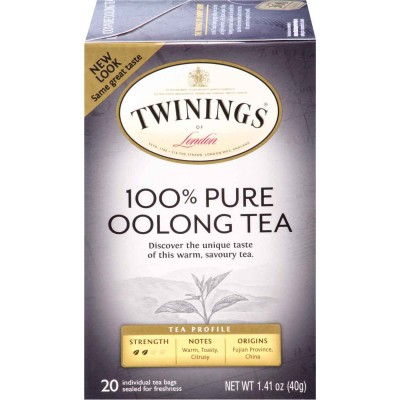Twinings of London China Oolong Origins Tea
