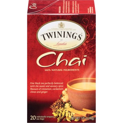 Twinings of London Original Chai Tea