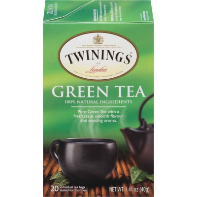 Twinings of London Original Green Tea