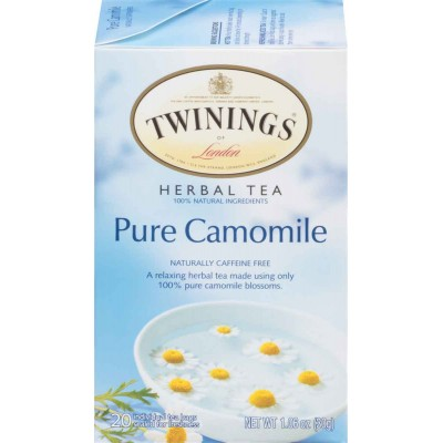 Twinings of London Camomile Herbal Tea
