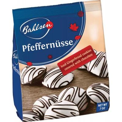 Bahlsen Choco Pfeffernuesse