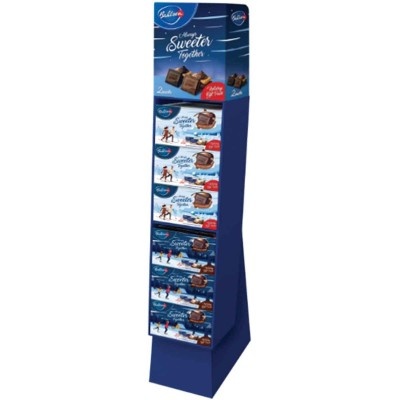 Bahlsen Holiday 2 Pack Leibniz Display