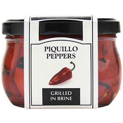 Cucina & Amore Grilled Piquillo Peppers