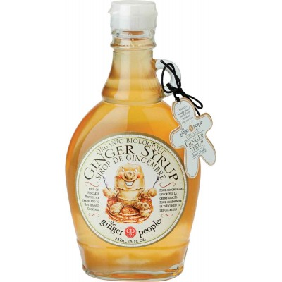 Ginger People Organic Ginger Syrup