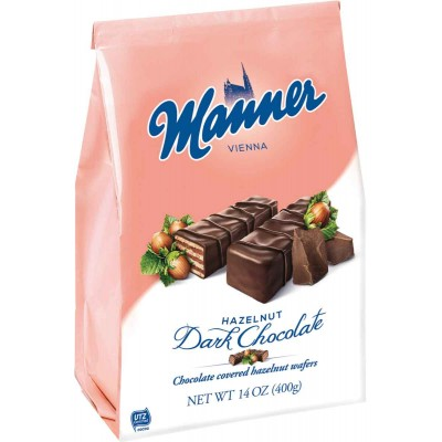 Manner Mignon Wafer Cookie Bag