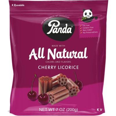 Panda Cherry Chews Bag