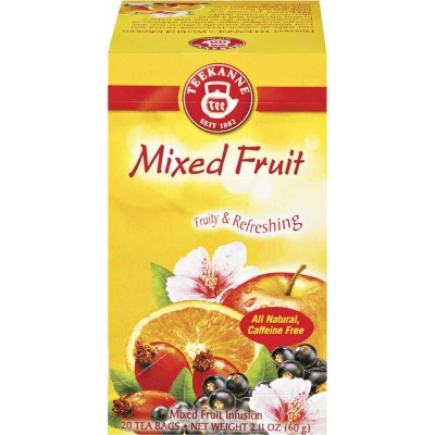 Teekanne Mixed Fruit Tea