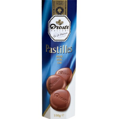 Droste Milk Pastille Rolls