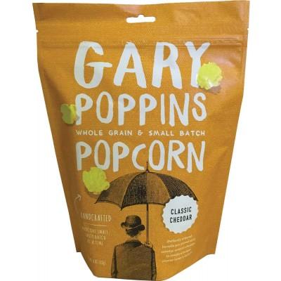 Gary Poppins Classic Cheddar Popcorn