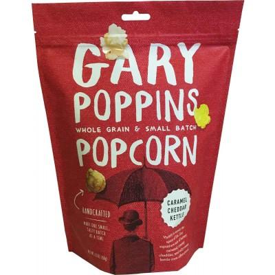 Gary Poppins Caramel Cheddar Kettle Corn