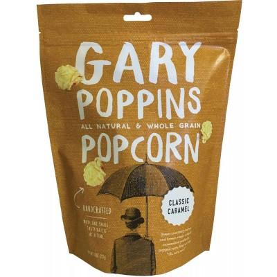 Gary Poppins Classic Caramel Popcorn