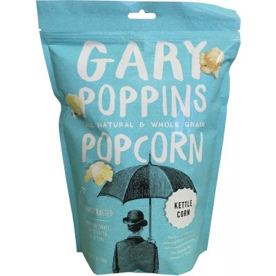 Gary Poppins Kettle Corn