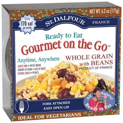 St Dalfour Whole Grain & Bean