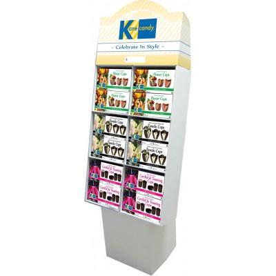 Kane Candy Assorted Chocolate Display