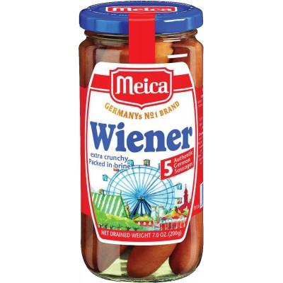 Meica Wieners