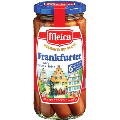 Meica Frankfurters
