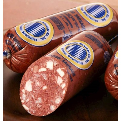 Stiglmeier Berliner Blutwurst (Blood Sausage)