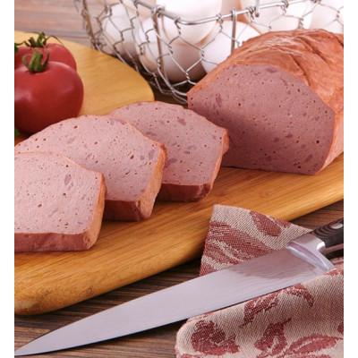 Stiglmeier Leberkase Beef and Pork