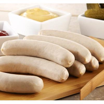 Stiglmeier Medium Coarse Cooked Bratwurst