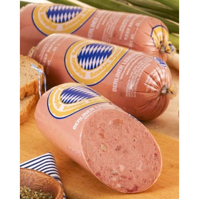 Stiglmeier Very Coarse Berlinger Liverwurst