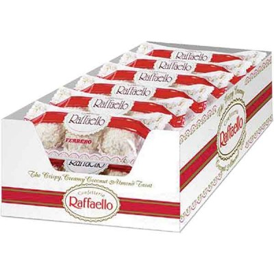Ferrero Rocher Raffaello 3 Pack Counter Unit