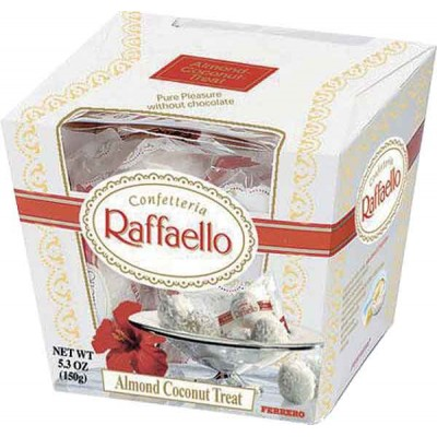 Ferrero Rocher Rafaello 15 Piece Ballotin Box