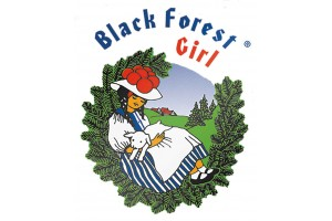 Black Forest Girl