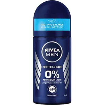 Nivea Mens Protect and Care Deodorant