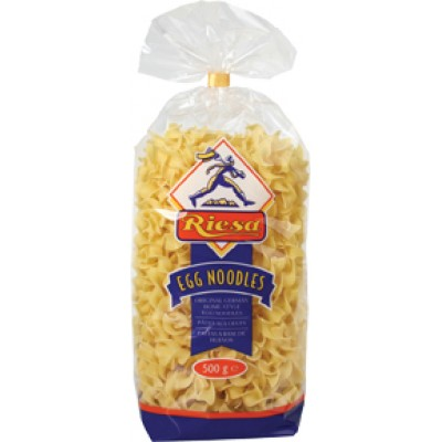 Riesa Broad Egg Noodles