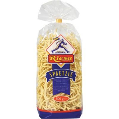 Riesa Egg Spaetzle