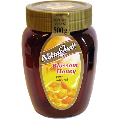 Nektar Quell Blossom Honey