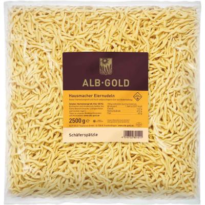 Alb-Gold Shepherds Spaetzle