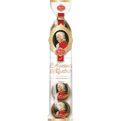 Reber Mozart Kugeln 5 Piece in Display