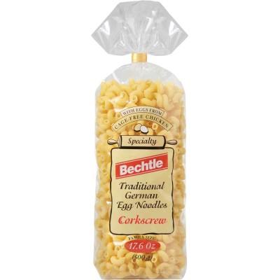 Bechtle Corkscrew Noodles