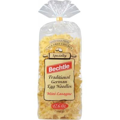 Bechtle Mini Lasagne Noodles