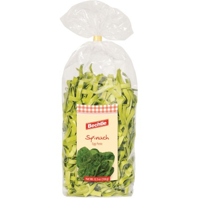 Bechtle Spinach Egg Pasta