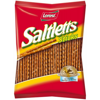 Lorenz Saltletts Snack Bag