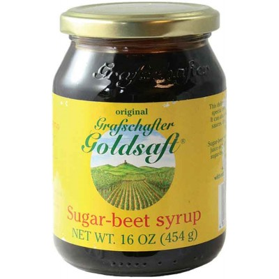 Grafschafter Sugarbeet Syrup