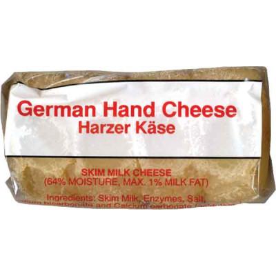 Birkenstock Deluxe Hand Cheese